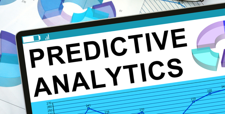 Five ways brokers benefit from predictive analytics