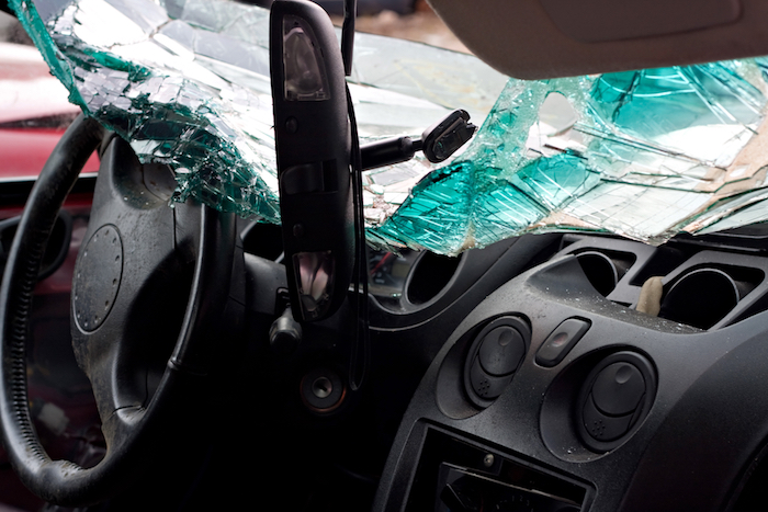 Your insurance safety net following a road traffic accident